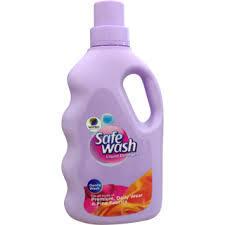 Wipro Safewash Liquid Detergent
