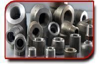 Industrial Forged Pipe Fitting