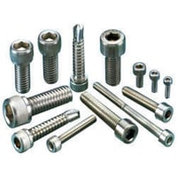 Sturdy Construction Inconel Fasteners