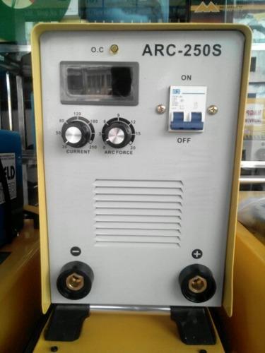 ARC 250S Welding Machine