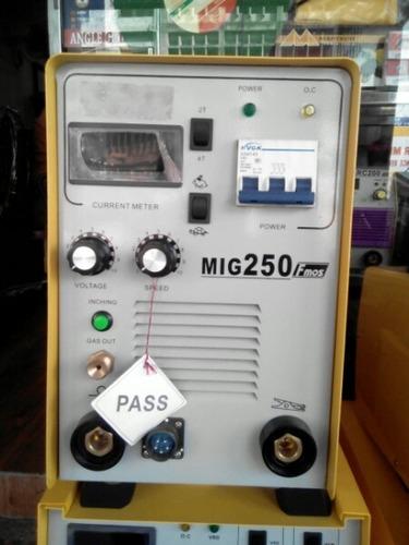 Demanded MIG 250 Welding Machine