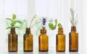 Full Organic Essential Oil