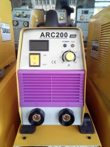 Long Life ARC 200 Welding Machine