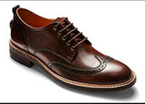 Formal Leather Shoe For Men