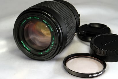 Multi Coated Lens
