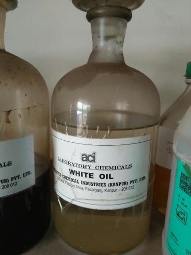 Good Quality White Oil