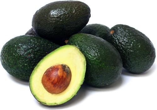 The Hass Avocado Fruit