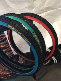 Top Rated Bicycle Tyres