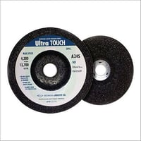 Ultra Touch Grinding Disc