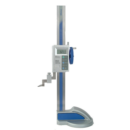 Double Column Digimatic Height Gauge