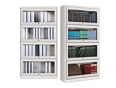 Godrej 4 Door Bookcase in  Dilshad Garden