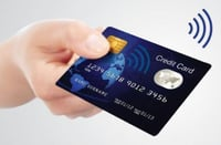 Contactless Plastic Smart Cards
