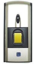 Fingerprint Access Control Terminal (ACT)