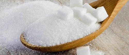 Pure White Refined Sugar