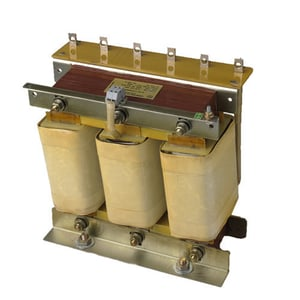 Reliable Detuned Filter Reactor