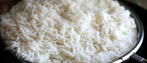 Riching Aroma Steam Basmati Rice