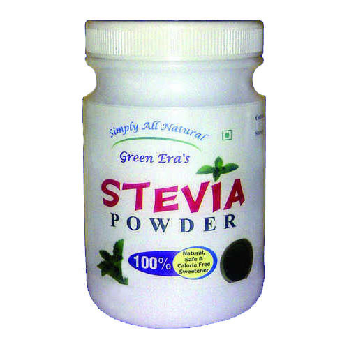 100 gms Stevia Leaves Powder