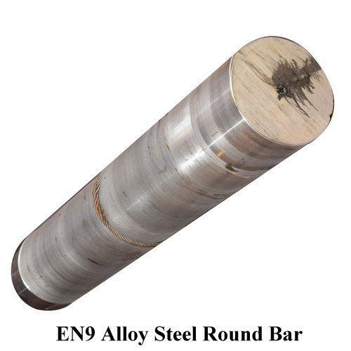 Corrosion Resistance En 9 Round Bar