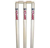 Cost Efficient Cricket Stumps