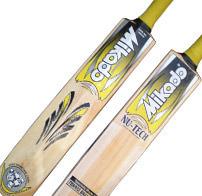 Cricket Bats For Tennis Play