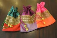 Fancy Designer Potli Bags