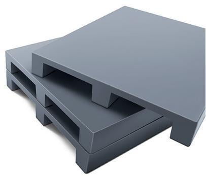 Industrial Quality Plastic Pallet