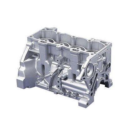Power Transmission Aluminum Die Casting