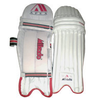 Quality Approved Batting Leg Guards