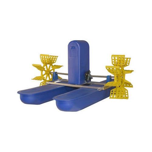 1 HP 2 Paddle Wheel Aerator