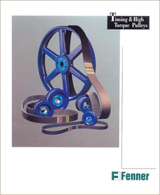 Fenner Timing High Torque Pulleys in  Nagdevi St.-Masjid Bunder (W)