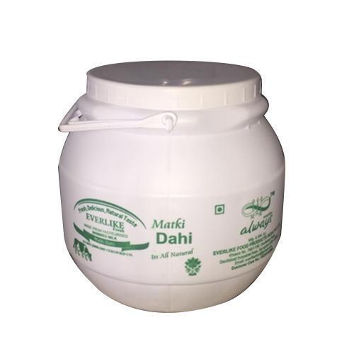 Everlike Fresh Matki Dahi - Everlike Food Products India Pvt