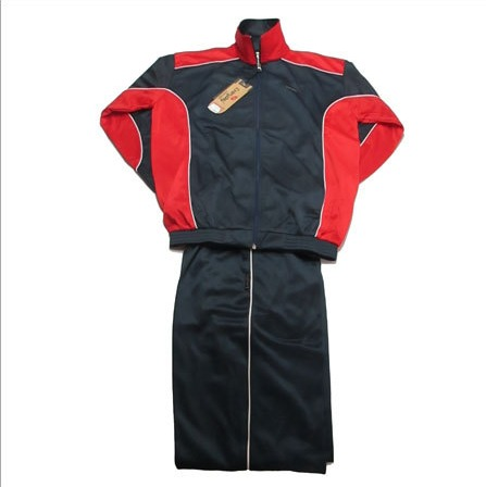 Men Superpoly Track Suits