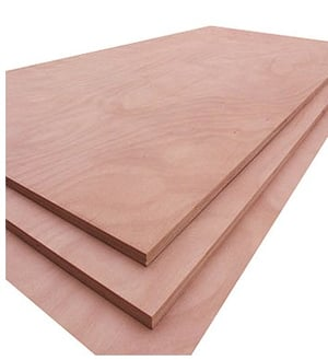 Water Proof Plywood (BWR/BWP)