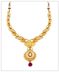 Highly Desired Ladies Necklaces