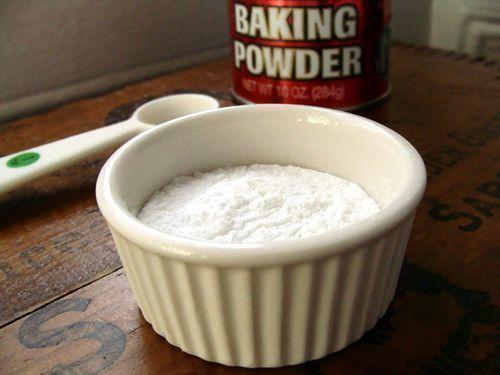 Fine Quality Baking Powder