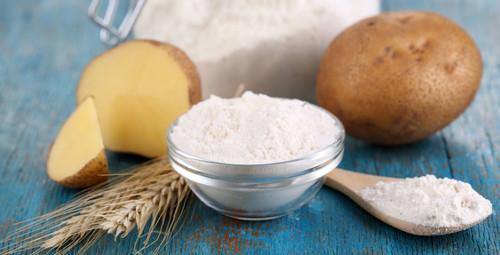 Good Quality Potato Starch