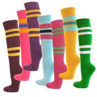 Low Price Long Knee Socks