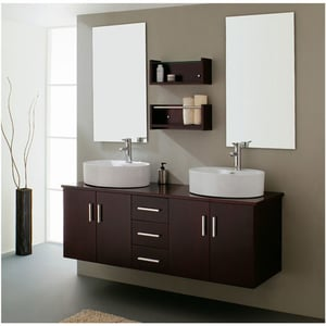 Quality Standard Vanity Cabinets