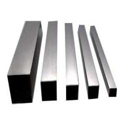 Stainless Steel Rectangular Square Tubes Hollow Sections