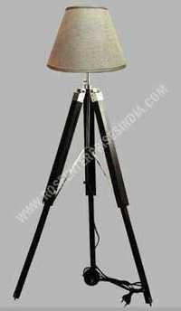Lamp Stand With Stand