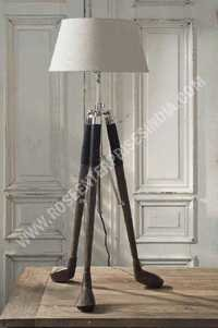 Table Top Awesome Style Lamp