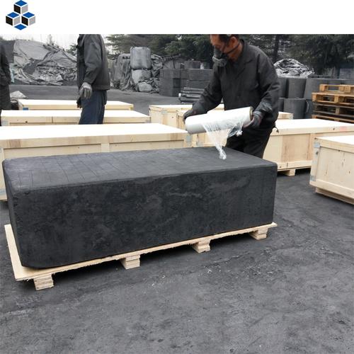 Pingdingshan Oriental Carbon Co ,Ltd  in Pingdingshan, Henan, China