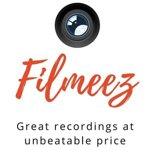 Event Video Recording Services