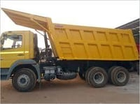 Highly Efficient Auto Tipper