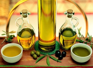 Quality Tested Olive Oil