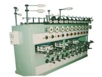 Demanded Wire Spooling Machine