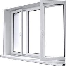 Euro Residential UPVC Windows in  Guindy Industrial Estate