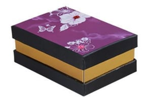 Fine Finish Printed Gift Boxes