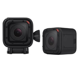 Sports and Action Camera