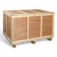 Top Quality Packing Grade Plywood